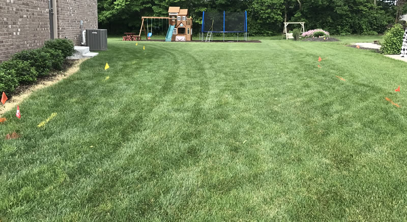 New Lawn Installation Brownsburg Indiana Schedule Your Consultation